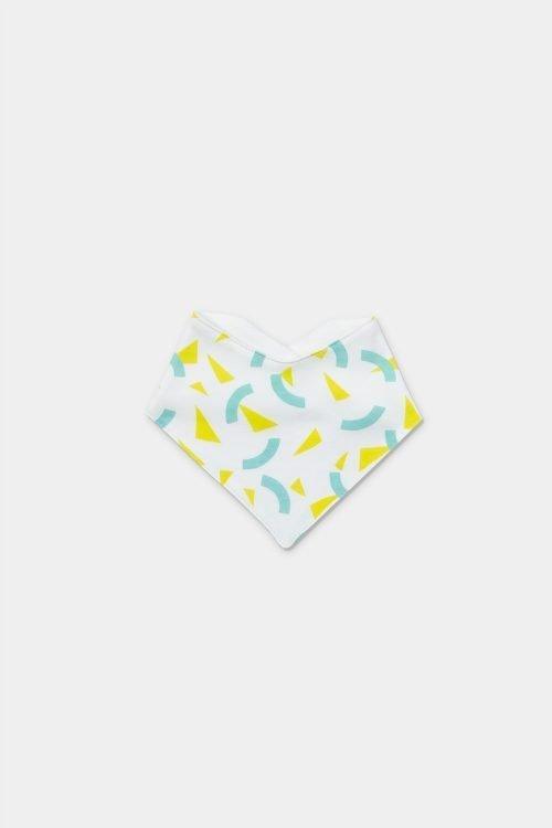 veoveo.store- pañuelo para bebe de algodón orgánico