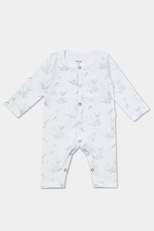 veoveo.store_organic_cotton_piñatas_Jumpsuit_front