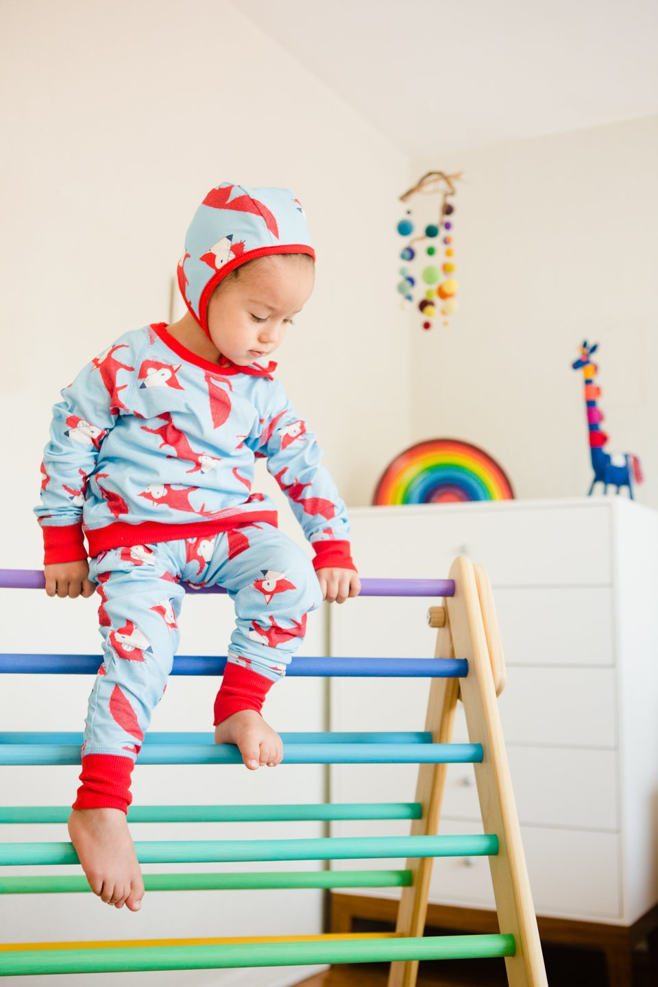 sustainable baby clothes / kids