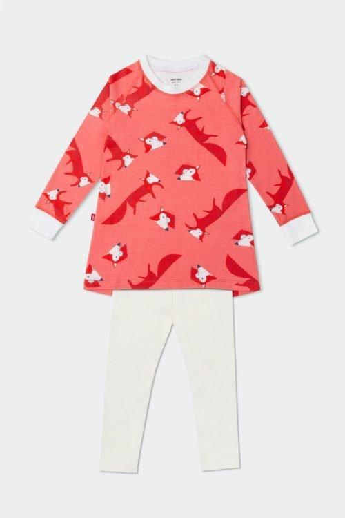 toddler pajamas, organic cotton