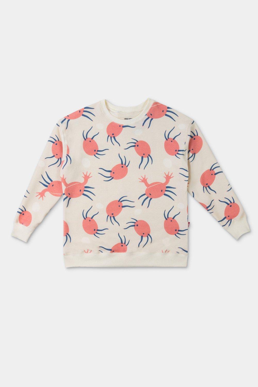 pink sweatshirt for kids, veoveo.store